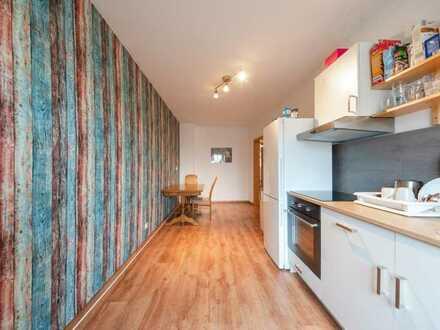 Großzügiges Zimmer in moderner 5-Zimmer Wohnung in Eberswalde