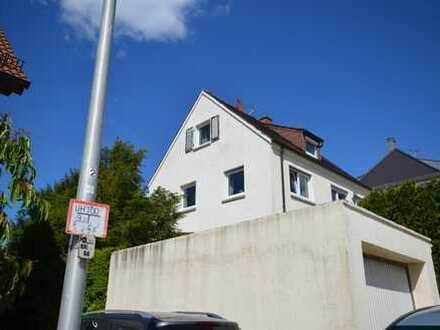2- Familienhaus in schöner Lage von Heilbronn