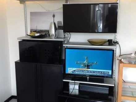 nett möbl. Zimmer/WG zentral Innenstadt mit SmartTV, Wifi, bei Bedarf Bettzeug, Handtüchern etc., ga