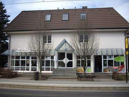 2-Zimmer-Wohnung mit Balkon in Dresden-Laubegast