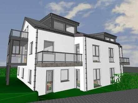 Neubau! - Geräumige 2 Zimmerwohnung mit separatem Eingang und Gartenbereich in BS-Broitzem