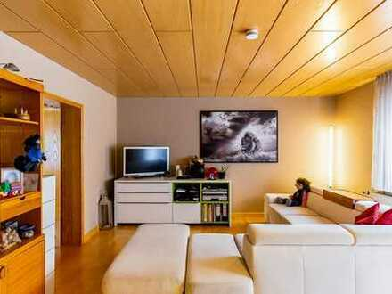 Exklusive, gepflegte 3-Zimmer-Wohnung mit Balkon und EBK in Stuttgart-West