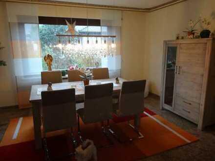 Schöne, geräumige 3 1/2 Zimmer Wohnung in Hemhofen