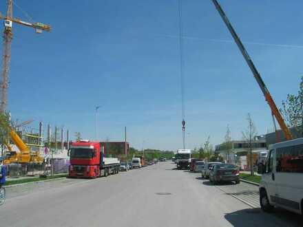 Modern und flexibel nutzbar: Ca. 3000 m² Produktions- und Büroflächen in Gilching