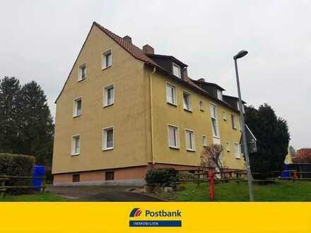 Kapitalanlage - Eigentumswohnung in Bad Harzburg - für den Käufer provisionfrei