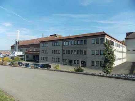 Produktions- und Verwaltungskomplex bei Kassel