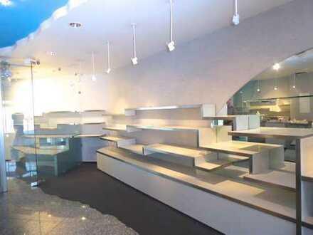 Büro-Ausstellungsfläche-Kosmetik... Einmalige Gelegenheit - TOP ausgestattet im Zentrum ab sofort