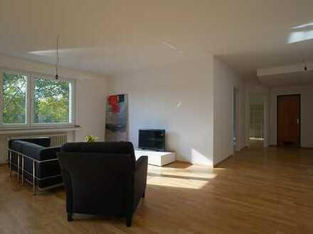 Erstbezug nach Sanierung: Schöne 3-Zimmer-Wohnung zur Miete in Dortmund