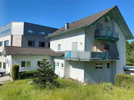 Erstbezug! 2-Zimmer Wohnung in Gräfenhausen-Birkenfeld zu vermieten!