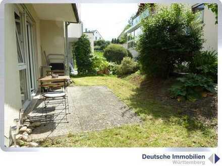 Voll möblierte 2 Zimmer EG Wohnung in Korb- Kleinheppach