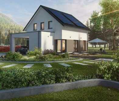 """Dieses Haus ist ein kreatives """"Living-House"""" zum Wohlfühlen und Abschalten."""