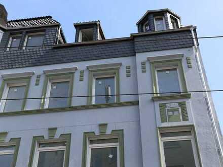Helle, sanierte 4 Zimmer Wohnung in beliebter Lage von Duisburg