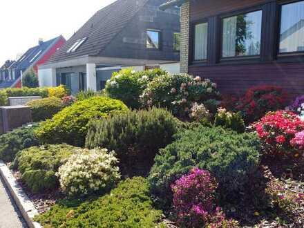 Bieterverfahren: EFH(freistehend) in Heisingen m. großem Garten/Vorgarten/Garage in ruhiger Top-Lage