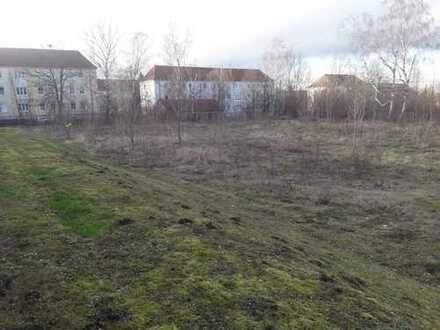 Grundstück Gebäude/Freifläche - Bauplatz - Bauträger Mischgebiet