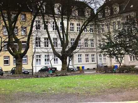 Essen-City: Ruhiges Wohnen am Eltingplatz!