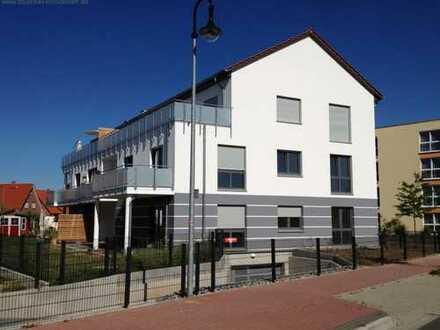 Neustadt - großartige Penthouse-Whg mit gehobener Ausstattung
