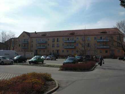 großzügige 2-Raumwohnung mit Balkon in der Altstadt!