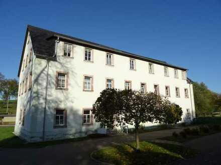 *** helle 3-Raumwohnung im Dachgeschoss in Marbach ***