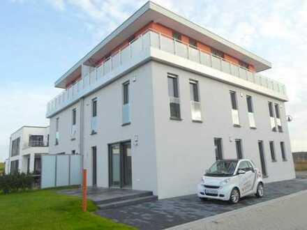 Exclusive, großzügige Doppelhaushälfte mit Carport in Niederkassel-Rheidt