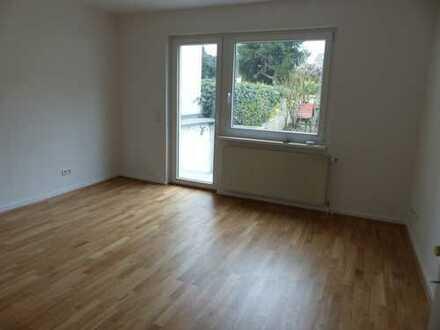 Freundliche 2-Zimmer-Hochparterre-Wohnung in Bonn-Lengsdorf