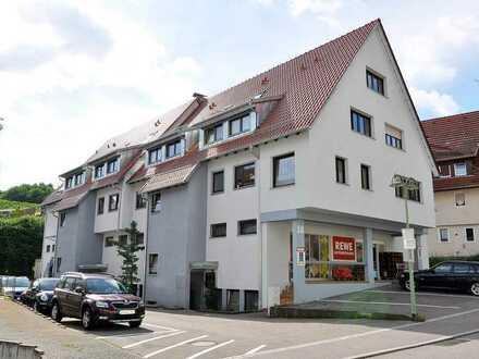 Attraktive Kapitalanlage! Renoviertes 1 Zimmer Apartment in zentraler Lage von Stetten
