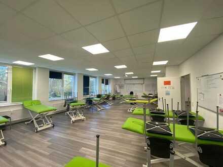 510 m²große Bürofläche in Dortmund | Ausbau nach Mieterwunsch | Stellplätze vorhanden