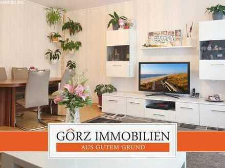 4 Zimmer Eigentumswohnung mit Wohlfühlfaktor Nähe Harksheider Markt
