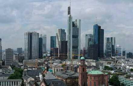 """3 traumhafte LUXUS Wohnungen im Bankenviertel Frankfurter """"Mainhattan"""" mit Skyline-Blick"""