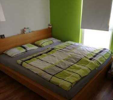 Vollständig renovierte 2-Zimmer-Wohnung mit Balkon und EBK in Dresden