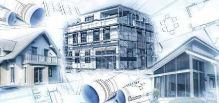 Ruhstorf: Ideales Bauträgerobjekt - Baugrundstück für Mehrfamilienhaus in zentrumsnaher Lage