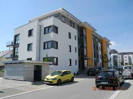 ! ZWANGSVERSTEIGERUNG ! - keine Käuferprovision - 3,5 Zimmer-Wohnung (Rohbau) in Tuttlingen