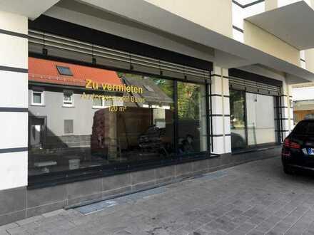 Neue Praxis oder Büro in Baiertal zu vermieten (120qm)