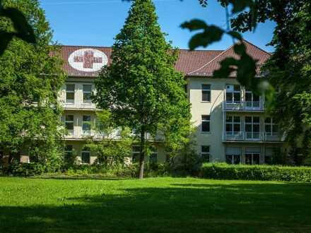 Erstbezug nach Sanierung! Möbliertes Apartment ab dem 2. Quartal 2021