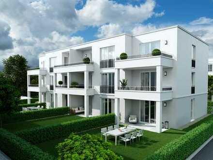 ERSTBEZUG! Herrliche 3-Zimmer-Wohnung mit großen Balkon und EBK am Brandlberg!
