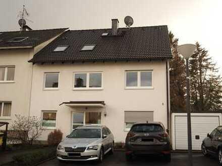 Gepflegte 3-Zimmer-Wohnung mit Balkon in Dortmund Berghofen