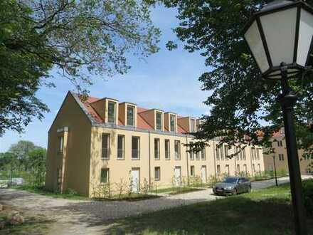 Wohnen am Schloss Petzow! Altengerechte 1-Zimmer Wohnung am SCHWIELOWSEE