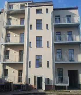 2-R-Wohnung mit Fußbodenheizung W7