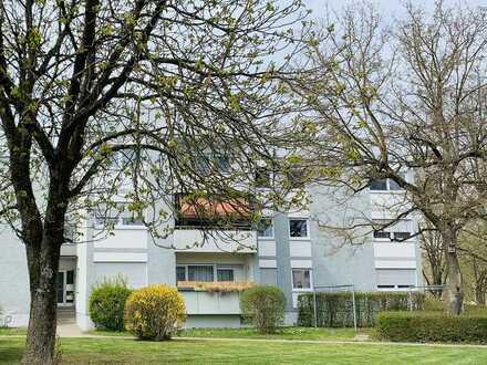 ❗️ 2-Zi.-Wohnung von privat zu verkaufen / Super Kapitalanlage (Ulm/Wibl.)