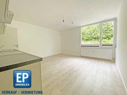 Frisch renoviertes Apartment mit Einbauküche in Traumlage mit S-Bahnanschluss