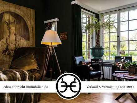 Jugendstilvilla mit historischem Charme | Wilhelmshaven