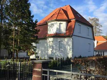 Einfamilien-Villa zur Miete - komplett und aufwendig saniert - in begehrter Wohnlage