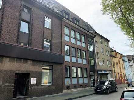 Helle 3-Zimmerwohnung im Zentrum von Duisburg-Rheinhausen