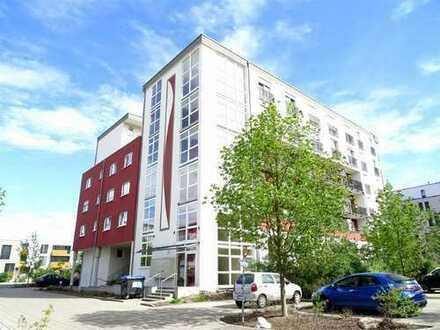 Schönes 2-Zimmer-Appartement mit Stellplatz in Neu-Ulm - ideal für Singles und Studenten