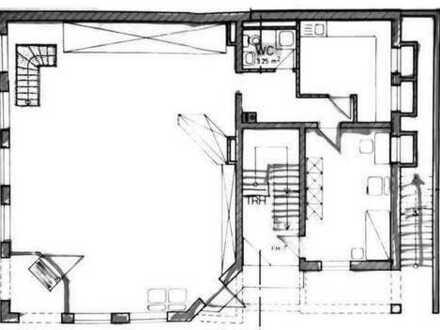 26_VL3168VB Moderne Ladenfläche / In einem großen Ort, ca. 7 km südlich von Regensburg