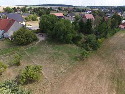 Großzügiges, gut geschnittenes Grundstück, in Borchen-Dörenhagen
