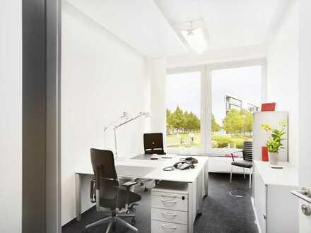 Voll ausgestattete Büros mit flexiblen Mietlaufzeiten