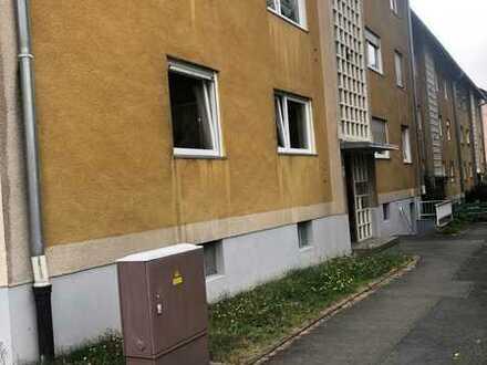 Schöne 3-Zimmer-Wohnung im 2. OG zur Miete in Hof