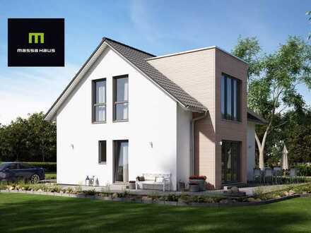 Ihr Traumhaus in Top - Lage - gehoberner Ausstattung& KFW 55 im Standard