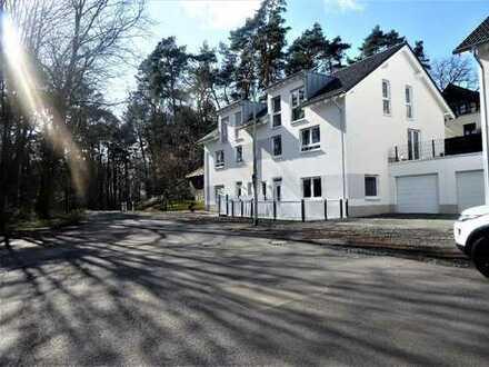 Viel Raum für individuelle Wohnbedürfnisse! Überbreite DHH Neubau-KfW 55 in Bonn Beuel.