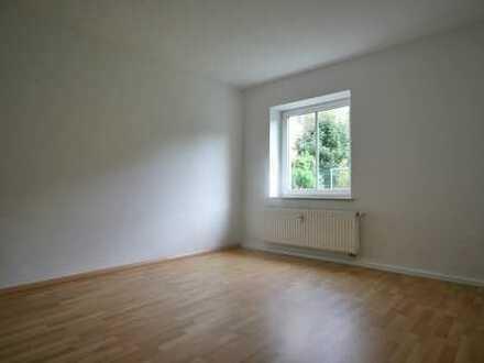 Schöne 3-Raum-Wohnung im Dachgeschoss